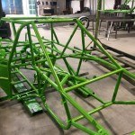 Change Color Green Chassis 3