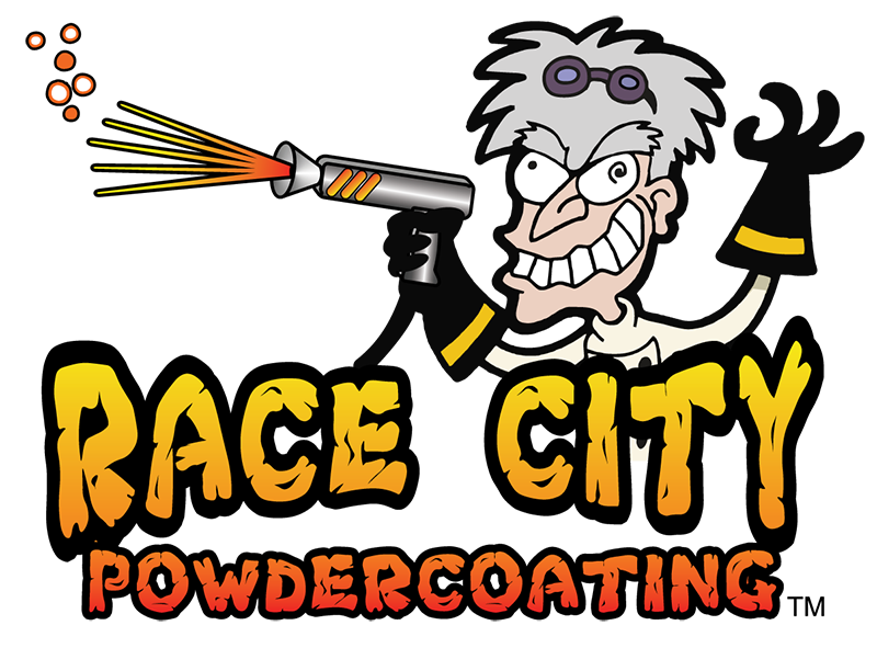 Race City Power Coating