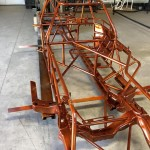 Candy Copper Chassis