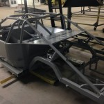 Grey Chassis 2